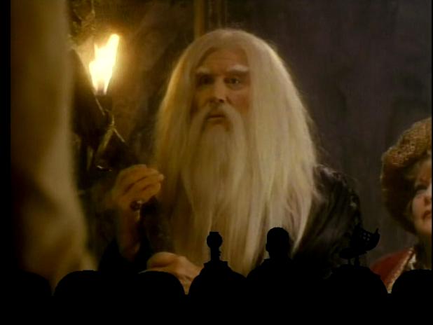 Merlin!