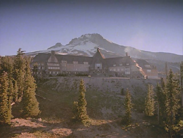 The Shining: Overlook Hotel