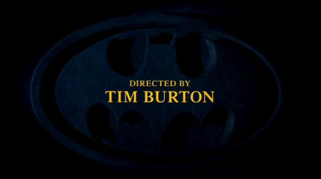 Batman (1989) Titles